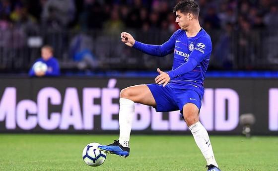Chelsea – Arsenal 1-1 (5-6): Sarri vẫn bất bại, nhưng… ảnh 3