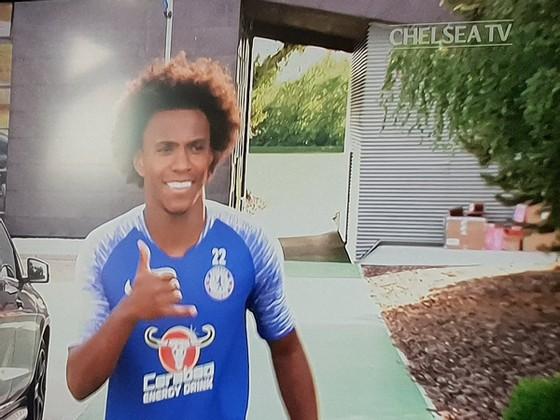 Chelsea – Arsenal 1-1 (5-6): Sarri vẫn bất bại, nhưng… ảnh 2