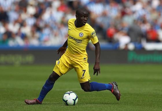 Chelsea thắng trận mở màn: Vũ khúc Hoàng kim ảnh 1