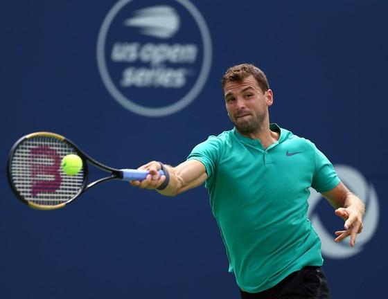 Cincinnati Masters 2018: Djokovic, Dimitrov, Kyrgios đồng loạt giành chiến thắng ảnh 1