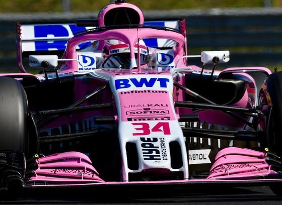 Đua xe F1: Đội đua Force India bị xóa sổ, Racing Point Force India thay thế ảnh 2