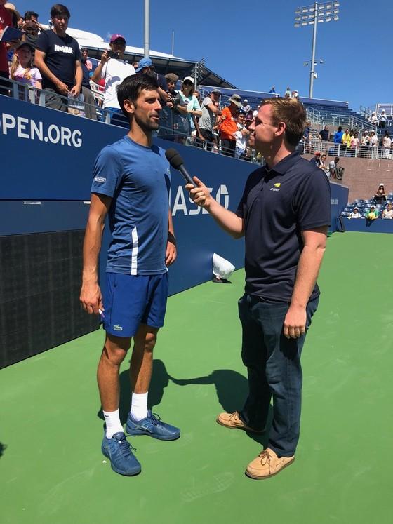 US Open 2018: Federer và nhánh thăm ác mộng, có quá nhiều việc phải lo ảnh 1