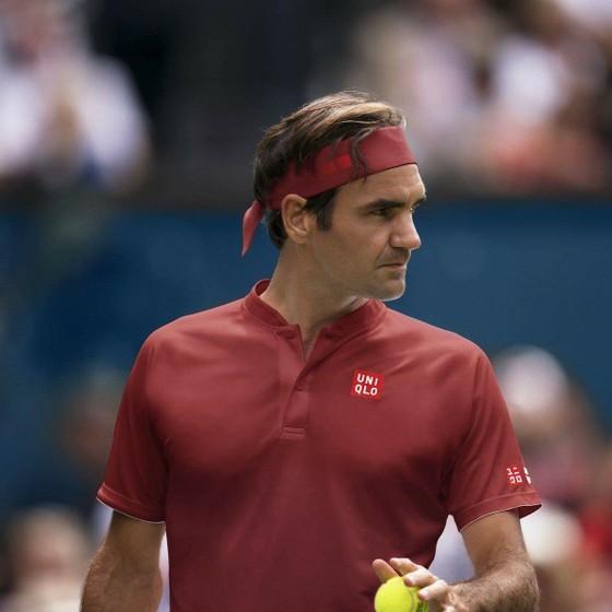 US Open 2018: Federer và nhánh thăm ác mộng, có quá nhiều việc phải lo