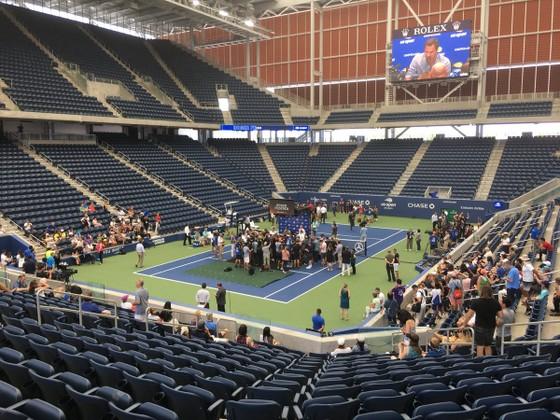 US Open 2018: Federer và nhánh thăm ác mộng, có quá nhiều việc phải lo ảnh 7
