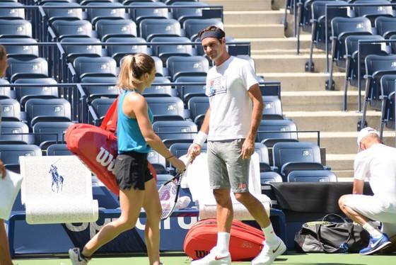 US Open 2018: Federer và nhánh thăm ác mộng, có quá nhiều việc phải lo ảnh 3