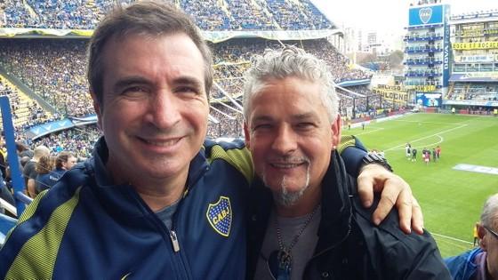 """10 điều chưa biết về """"Tóc đuôi ngựa thần thánh"""" Roberto Baggio ảnh 2"""