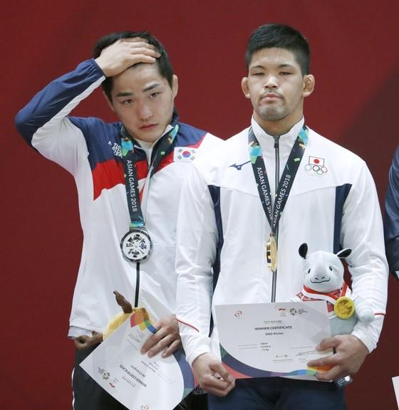 Judo: Ono tiếp nối truyền thống Vàng của Nhật ở hạng 73 kg ảnh 1