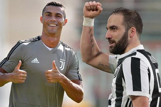 Thấy gì từ cơn khát bàn thắng của Ronaldo? ảnh 2