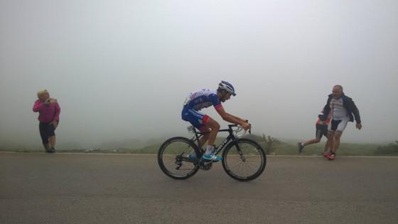 Vuelta a Espana 2018: Pinot và uy danh của người Pháp ảnh 1