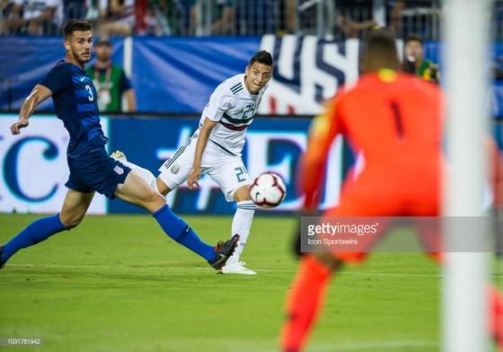 """Mỹ – Mexico 1-0: """"Lính đánh thuê"""" Chelsea chế nhạo… chiều cao của đối phương ảnh 3"""