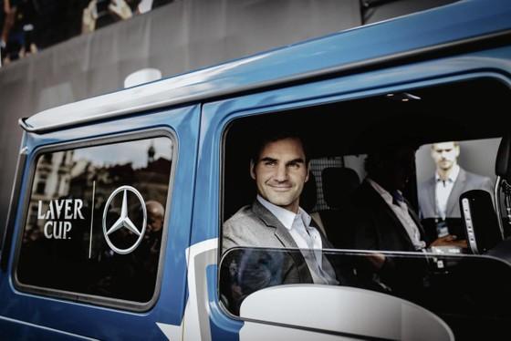 Djokovic lại qua mặt Federer về tiền thưởng ảnh 1