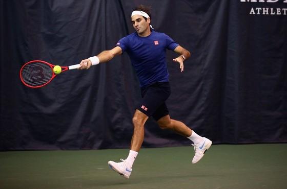 Laver Cup 2018: Anderson sợ đội mình mất lợi thế sân nhà, vì đối thủ có Djokovic, Federer ảnh 4
