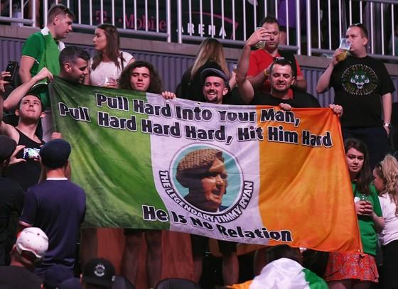 Khabib Nurmagomedov đấu với Conor McGregor: Trời long – đất lở ảnh 3