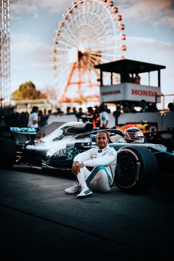 Đua xe F1 sẽ hiện diện ở Việt Nam vào năm 2020 ảnh 1