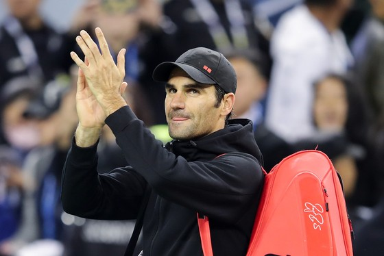 Shanghai Masters 2018: Djokovic và Coric tranh bá, Federer thành cựu vô địch ảnh 1
