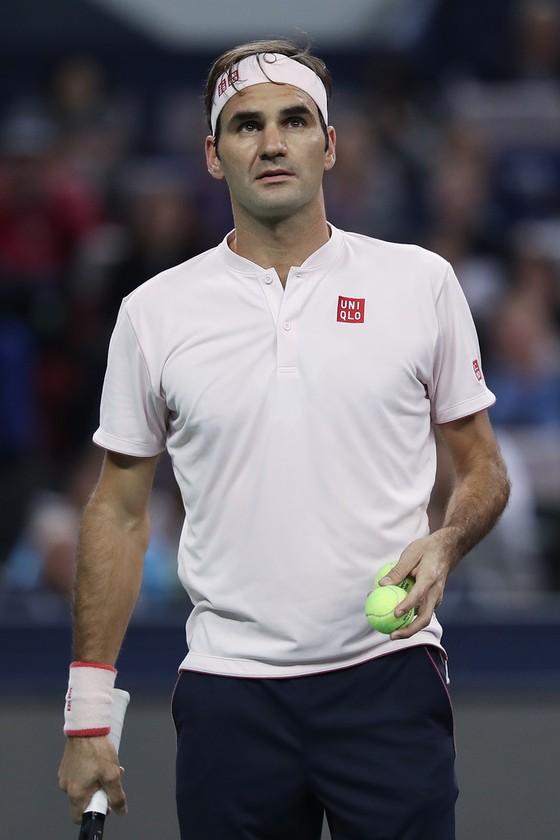 Roger Federer số 1 và duy nhất sẽ ổn nếu không thắng Grand Slam thứ 21
