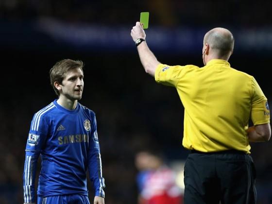 Marko Marin: 4 năm ở Chelsea không bằng 4 tháng trong màu áo Sao Đỏ ảnh 3