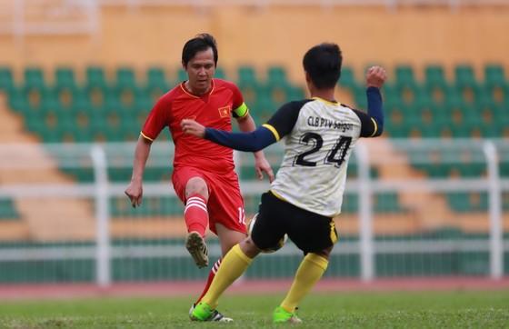 Cựu tuyển thủ AFF Cup 2008 – PTV Sài Gòn: Cuộc hội ngộ đầy ý nghĩa sau 10 năm ảnh 5