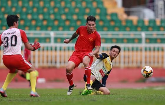 Cựu tuyển thủ AFF Cup 2008 – PTV Sài Gòn: Cuộc hội ngộ đầy ý nghĩa sau 10 năm ảnh 7