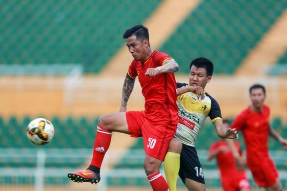 Cựu tuyển thủ AFF Cup 2008 – PTV Sài Gòn: Cuộc hội ngộ đầy ý nghĩa sau 10 năm ảnh 9