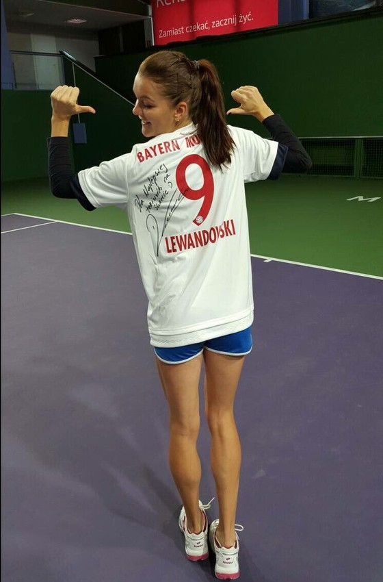 Nhịp điệu WTA: Radwanska giải nghệ ở tuổi 29 ảnh 2