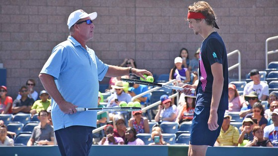 ATP World Tour: Chiến công của Zverev sẽ là một bước ngoặt! ảnh 3