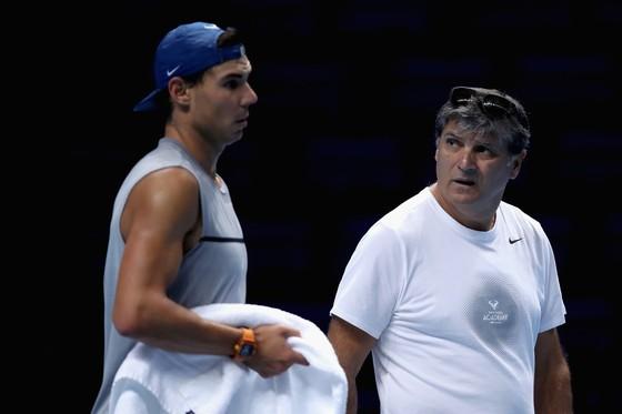 """Toni Nadal: """"Federer không thắng được Grand Slam trong năm 2019"""" ảnh 1"""