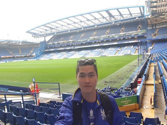 Chuyến hành trình thăm Chelsea của một True Blue ở Melbourne ảnh 6
