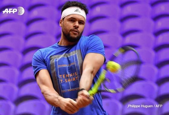 Chung kết Davis Cup: Pháp đại chiến Croatia ảnh 3