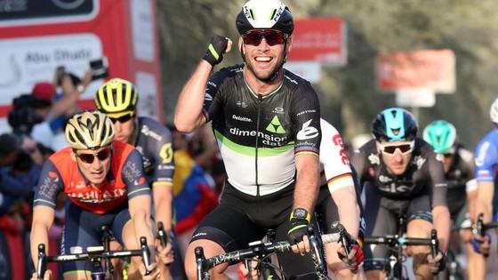 """Xe đạp: Gaviria, Sagan và Cavendish – """"tam hổ"""" tranh phong ở San Juan ảnh 2"""