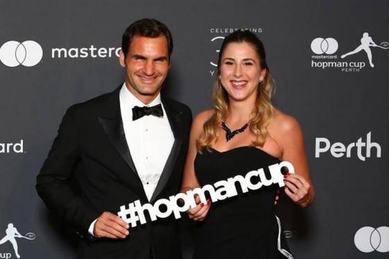 Nhịp điệu WTA Tour: Mỹ nhân Đan Mạch sẽ lấy chồng vào giữa năm sau ảnh 5