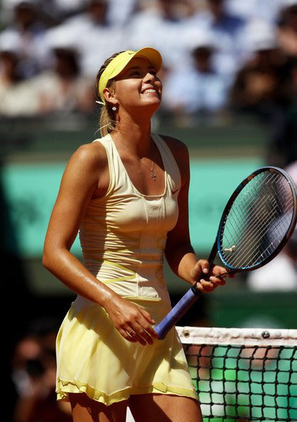 Nhịp điệu WTA Tour: Mỹ nhân Đan Mạch sẽ lấy chồng vào giữa năm sau ảnh 6