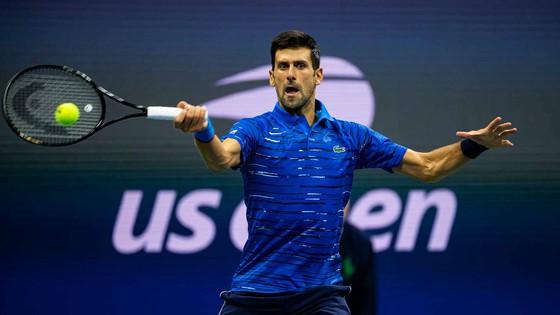 Djokovic sẽ ra sân vào chiều nay