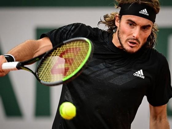 Roland Garros: Nadal đại chiến Schwartzman, Djokovic đấu với Tsitsipas ở bán kết đơn nam ảnh 3