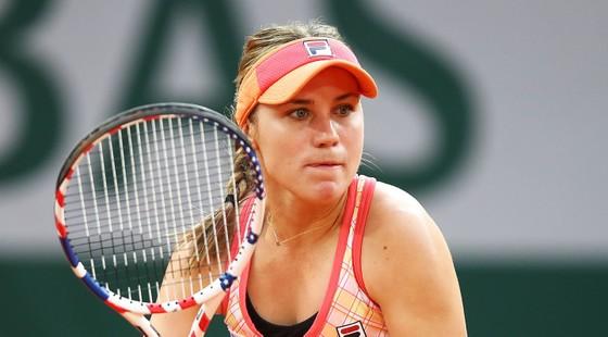 Chung kết đơn nữ Roland Garros: Lần đầu cho Iga Swiatek hay lần đầu cho Sofia Kenin? ảnh 2