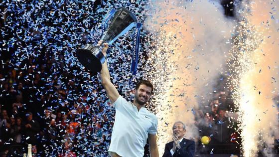 """Daniil Medvedev: Ứng viên ngôi số 1 tương lai, nhưng liệu có thoát khỏi """"lời nguyền"""" vô địch ATP Finals? ảnh 2"""