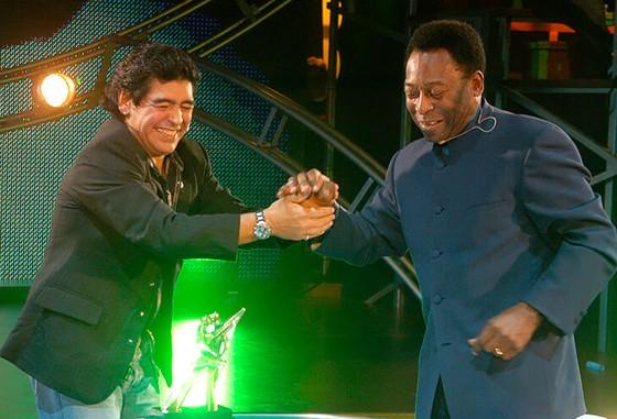 Huyền thoại bóng đá Diego Maradona: Những câu chuyện ít ai biết đến… ảnh 7