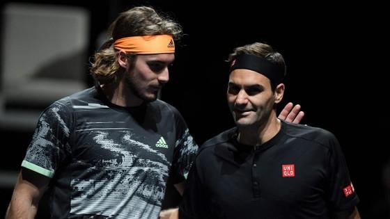 Phó Chủ tịch LĐQV Đức Dirk Hordorff: Lẽ ra Roger Federer không còn ở trong tốp 50 thế giới ảnh 2