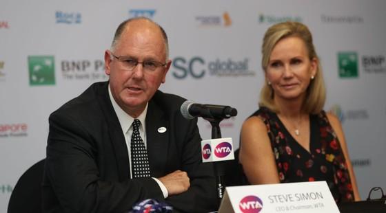 Ông Steve Simon hướng đến 2 mùa giải khó khăn 2021-2022