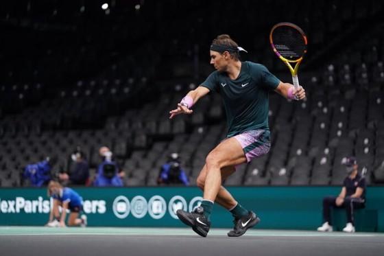 Nadal sẽ tham gia Australian Open 2021