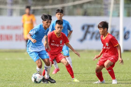 Giải bóng đá thiếu niên U13 Việt Nam - Nhật Bản lần 3-2020: Nỗ lực tuyệt vời vượt qua dịch Covid-19 ảnh 2