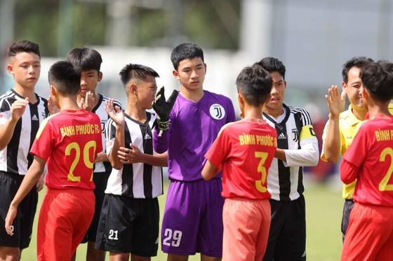 Giải bóng đá thiếu niên U13 Việt Nam - Nhật Bản lần 3-2020: Nỗ lực tuyệt vời vượt qua dịch Covid-19 ảnh 4