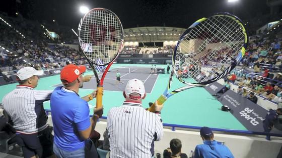 Abu Dhabi Open sẽ quay lại sau 1 năm gián đoạn, là giải đấu khai mùa 2021