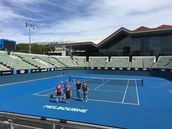 Melbourne Park sẽ tổ chức Tour đấu mùa Hè nước Úc trong năm nay