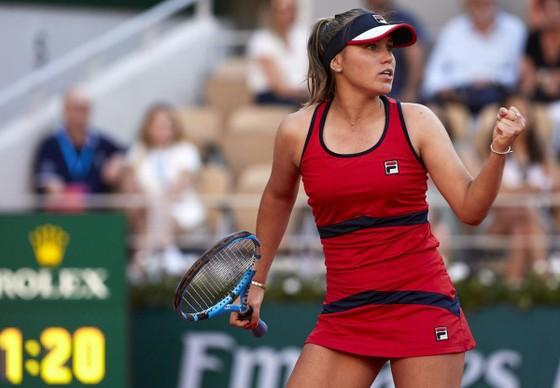 Mỹ nhân Sofia Kenin: Sẵn sàng thọ giáo Novak Djokovic cách bảo vệ danh hiệu Australian Open ảnh 3