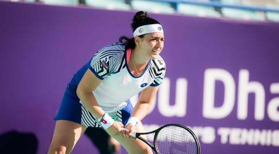 Kết quả Abu Dhabi Open (8-1-2021) - Sofia Kenin thắng may mắn ảnh 3