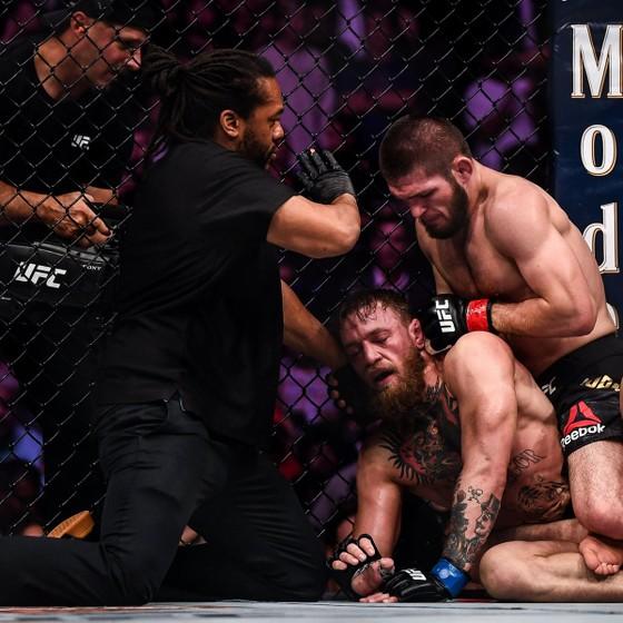 """""""Gã điên Ailen"""" Conor McGregor: """"Mỏ vàng"""" của UFC, kiếm 516 triệu USD bản quyền truyền hình sau... 7 năm ảnh 6"""