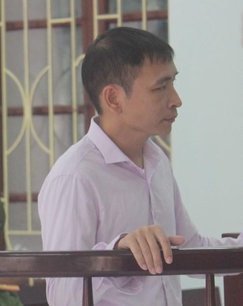 Nguyên Bí thư xã lãnh án tù vì vu khống Bí thư huyện ảnh 1