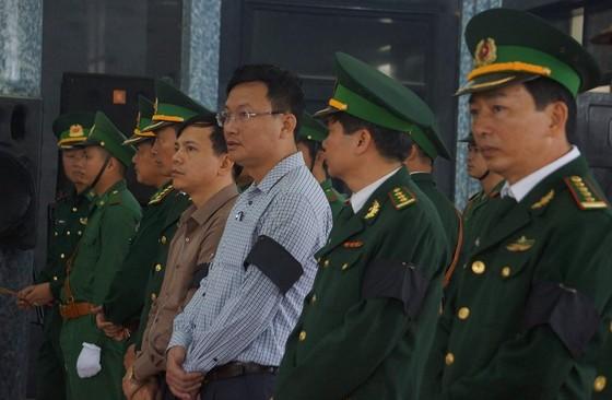 Truy điệu 2 sĩ quan biên phòng hy sinh khi làm nhiệm vụ ảnh 5