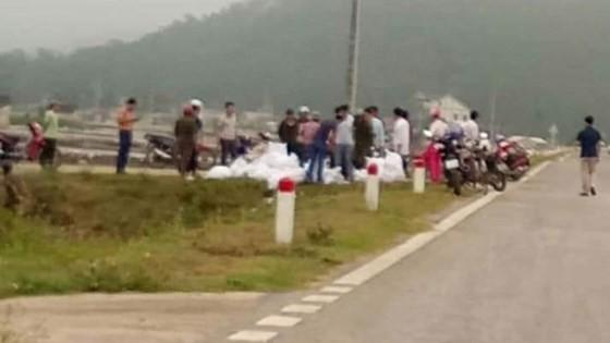 Khởi tố vụ án bắt giữ 700kg ma túy đá tại Nghệ An ảnh 3